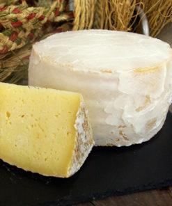 queso manteca