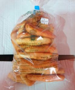 Hornazo Pan de Aceite Ochíos de Úbeda Tapeo Andaluz
